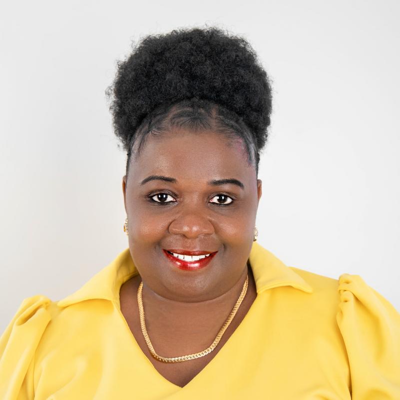 Gladys Maseko
