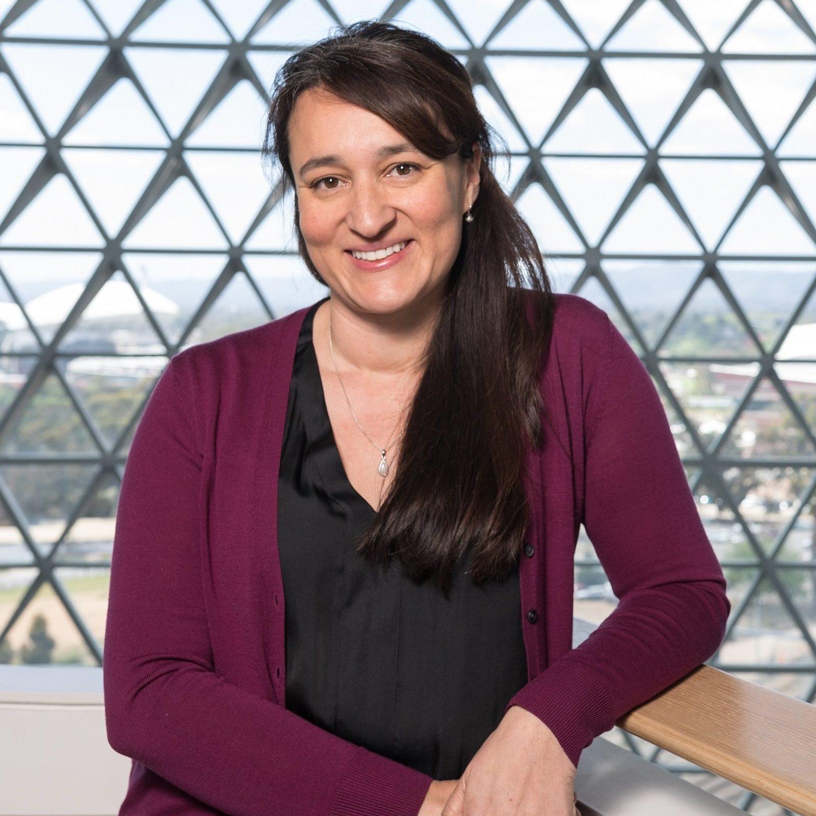 A/Professor Maria Inacio