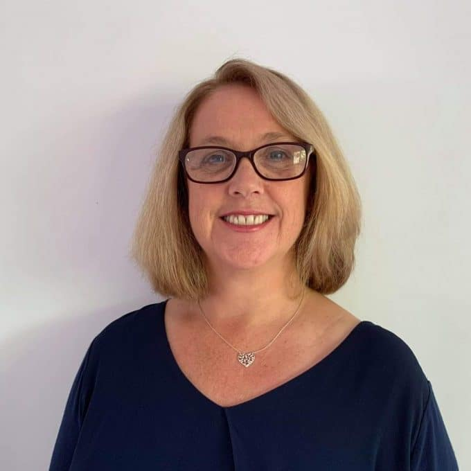Dr Annie Banbury